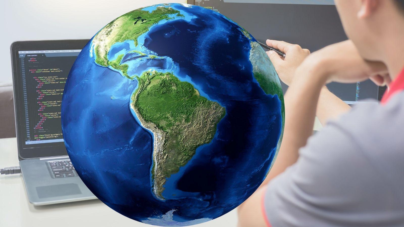 Nearshore IT Teams: Should You Outsource_yuxi global