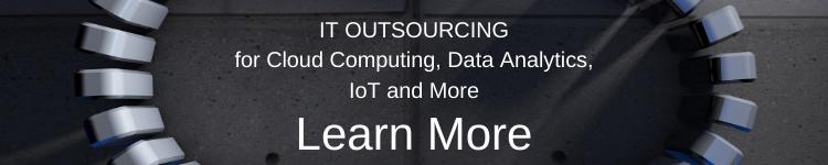 cloud computing_IT outsourcing_Yuxi Global