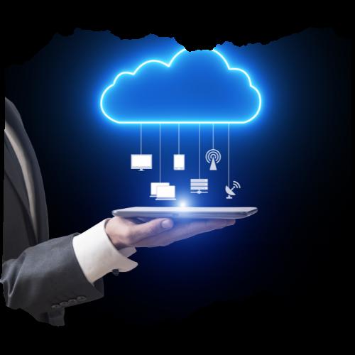 cloud migration_yuxi Global_custom software development